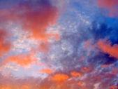 Cielo — Foto Stock