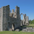 Castle Acre Priory in Norfolk. — Stock Photo #1946616