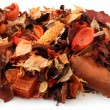 pot pourri — Foto Stock