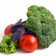 Vegetables — Stock Photo #1875732