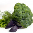 Broccoli — Stock Photo #2121750