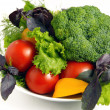 Vegetables2 — Stock Photo #2122073