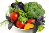 Vegetables2 — Stock Photo