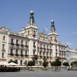 Pardubice — Stock Photo #1918089