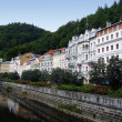 Karlovy Vary — Stock Photo #2016758