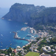 Marina Grande, Capri — Stock Photo #2143353