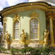 Sans Souci Palace Garden — Stock Photo #2201419