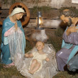 Christmas figures — Stock Photo #1926998