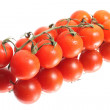 Cherry tomatoes — Stock Photo #1964100