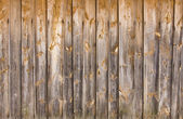 Wooden old cottage house wall — Stock Photo