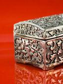 Treasure chest 3 — Stock Photo