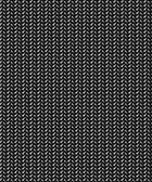 Carbon filter texture — Stock Vector