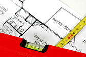 Plans architecturaux — Photo
