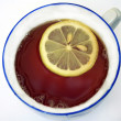Cup of tea — Stock Photo #1878294