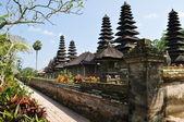 Taman Ayun Mengwi Temple Bali Indonesia — Stock Photo