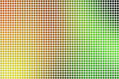 Vector stravedeva mosaico — Vettoriale Stock