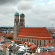 Munich grand view — Stock Photo #2004058