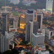 KL-city — Stock Photo #2004157