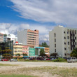 Borneo-city — Stock Photo