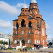 Vladimir church — Stock Photo #2004554