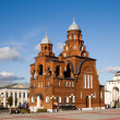 Vladimir church — Stock Photo #2004663