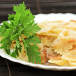 Carbonara — Stock Photo