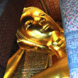 Golden Buddha — Stock Photo #2005143