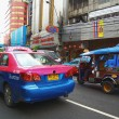 bkk traffic — Stock Photo
