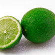 Stock Photo: Lime
