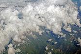 Nube # — Foto de Stock