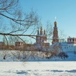 Russian town — Stock Photo #2014714