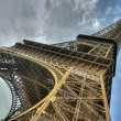 Eiffel tower — Stock Photo #1982026