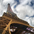 Eiffel tower — Stock Photo #1982372