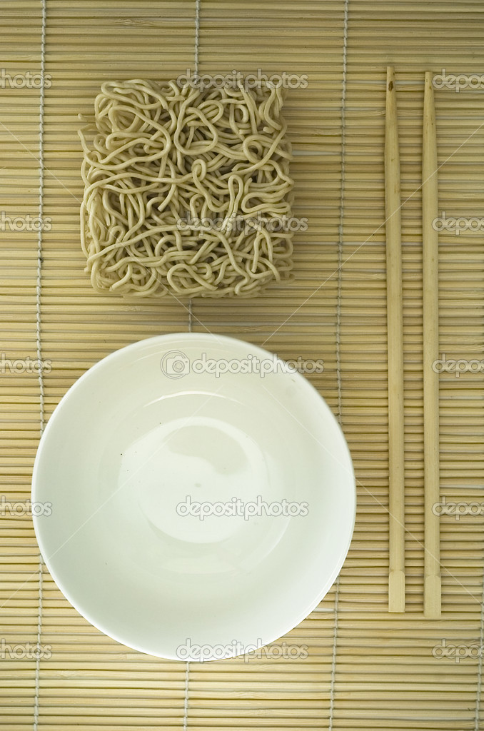 Asian food — Stock Photo #1983721