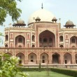 Humayun tumb - India — Foto Stock