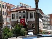 Holiday in Turkey — Stock Photo