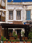 Rethymnon, Crete — Stock Photo