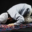 Muslim boy — Stock Photo #1927103