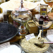 Stock Photo: Spices and aromatic salt