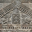 Stock Photo: Decorative stone carving