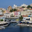 Agios Nicolaos - Crete, Greece — Stock Photo