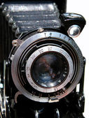 Old camara — Stock Photo