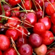Stock Photo: Cherries