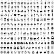 Web symbols - Stock Vector