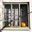 Old window — Stock Photo #2315454