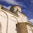 Orthodox church St. Ahilj — Stock Photo