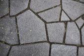 Stone path — Stock Photo