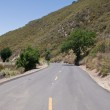 Постер, плакат: Mt Diablo road