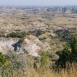 Badlands — Stockfoto #1932639