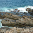 Pancake rocks — Photo #1967074